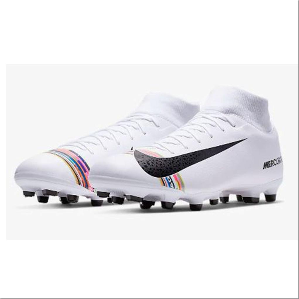new arrival 68500 89df1 Nike Mercurial Superfly 6 Academy LVL UP MG Nike Football Shoes