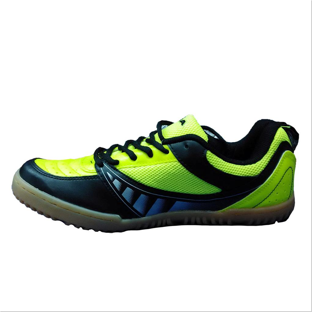 d7df65a67 NIVIA Glider Badminton Shoes Lime and Black - Buy NIVIA Glider ...