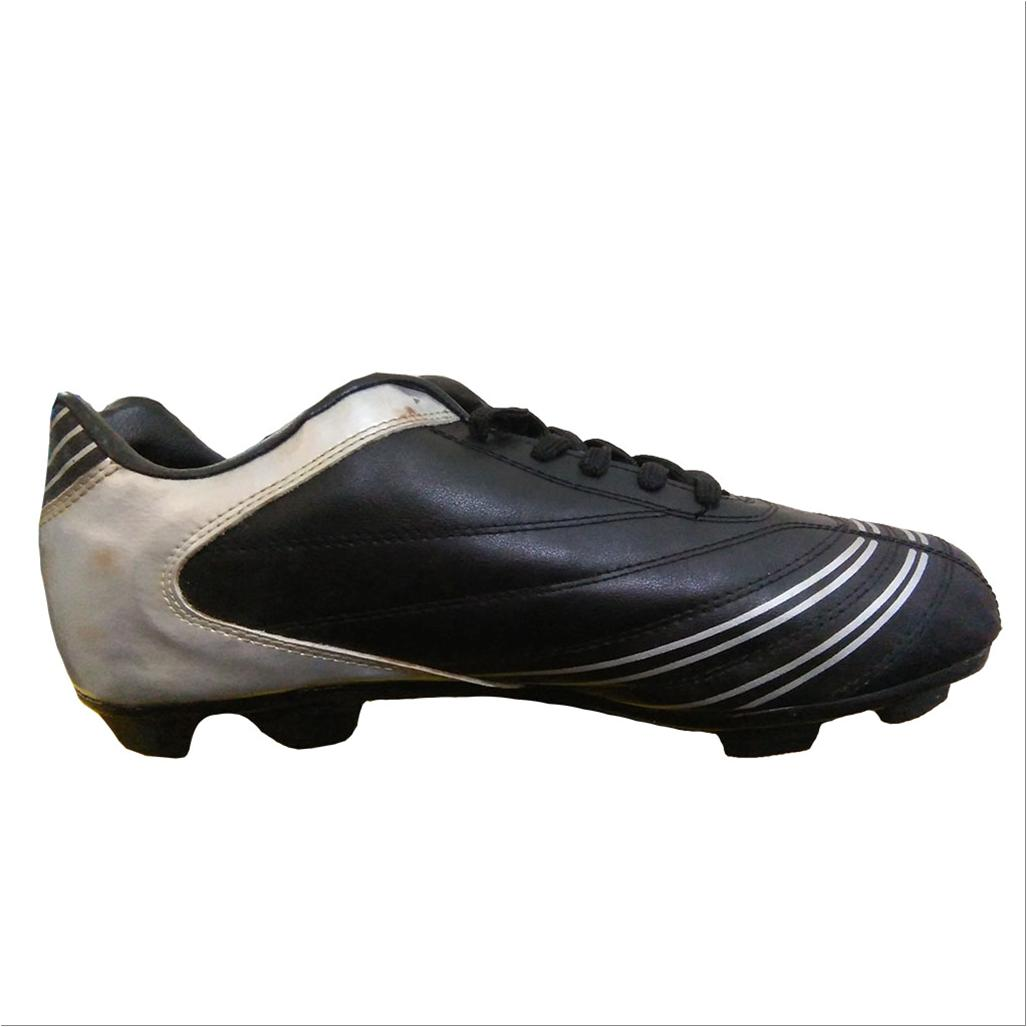 NIVIA Ultra Football Shoes Black and Silver - Buy NIVIA Ultra Football  Shoes Black and Silver Online at Lowest Prices in India -  cf4e5b3be