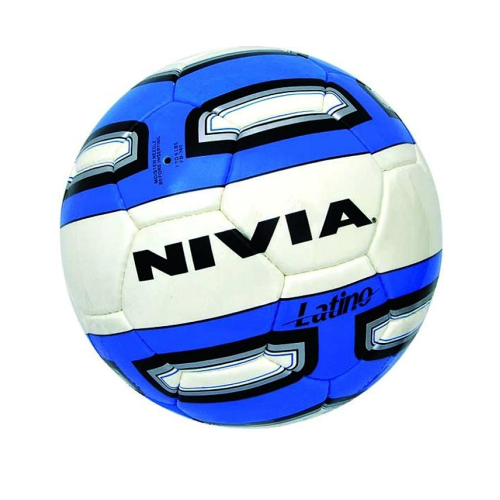 4ea0eff9406 NIVIA Latino Size 5 Football - Buy NIVIA Latino Size 5 Football ...