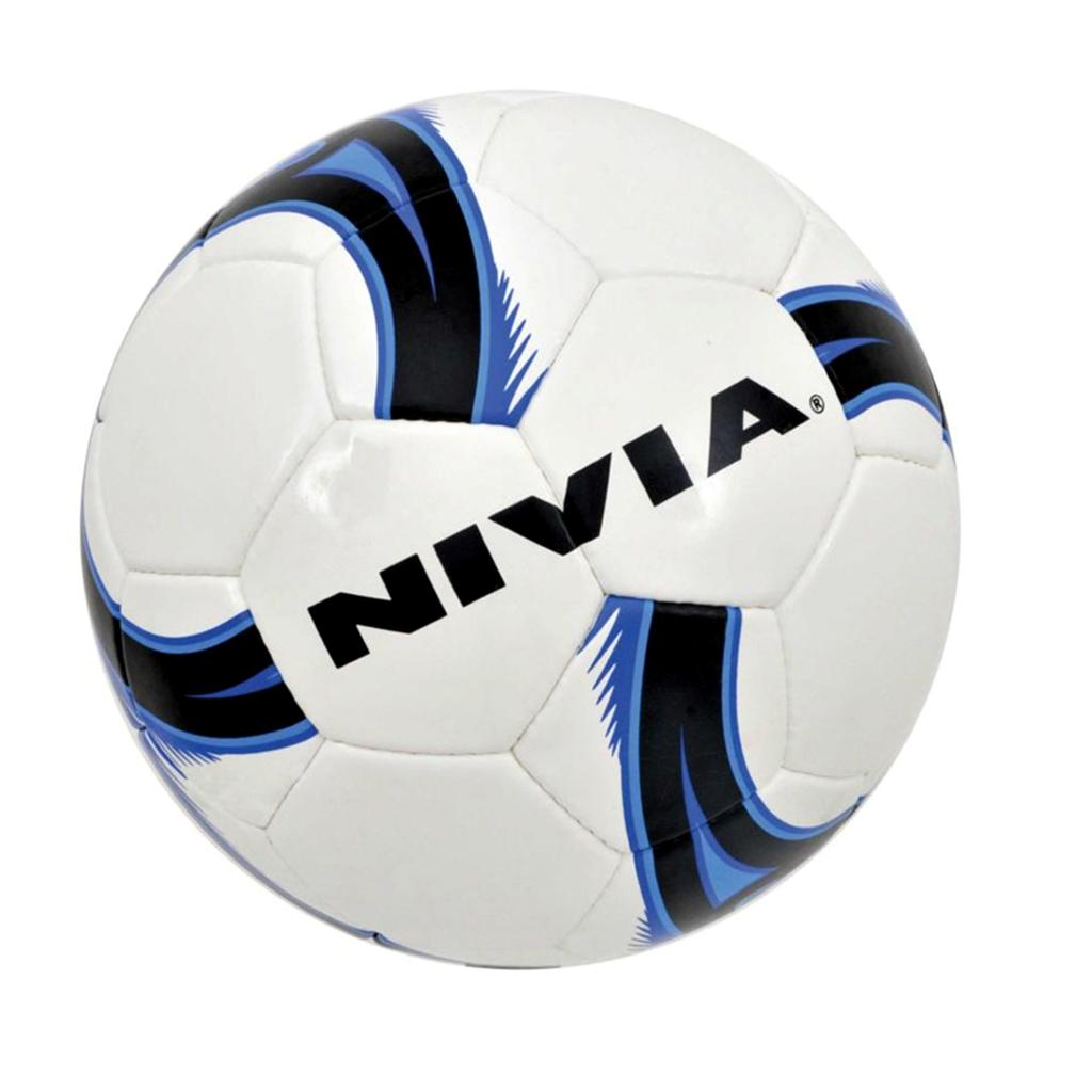 94b998b6116 NIVIA Force II Size 5 Football - Buy NIVIA Force II Size 5 Football ...