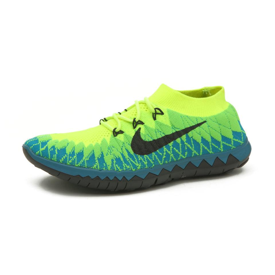 Nike Free 3 0 Flyknit Mens Running Shoes Buy Nike Free 3
