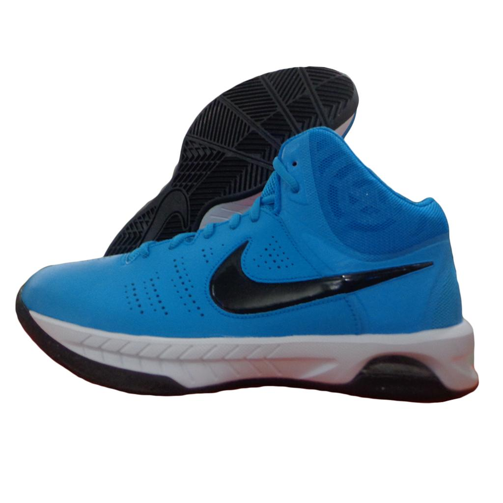 ba4119c8c196 Nike Air Visi Pro VI Basket Ball Shoe Sky Blue - Buy Nike Air Visi ...