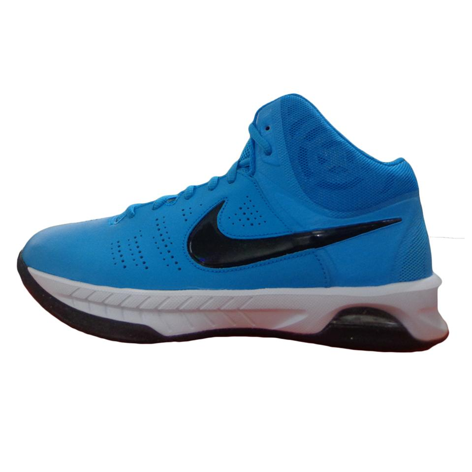 1af7817ff7d Nike Air Visi Pro VI Basket Ball Shoe Sky Blue - Buy Nike Air Visi ...