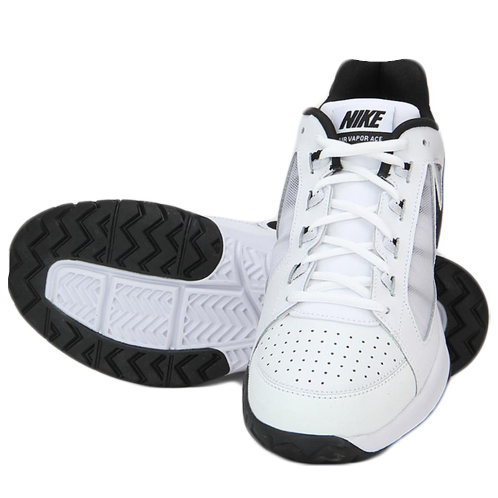 new style 79459 5c418 Nike Air Vapor Ace White Tennis Shoes - Buy Nike Air Vapor Ace White ...