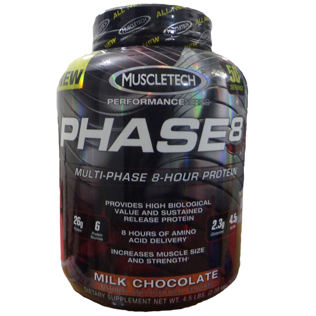 Muscletech phase 8 price