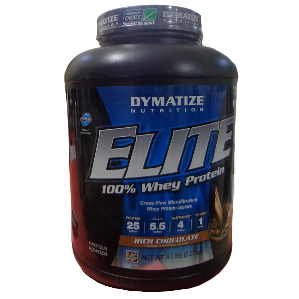 Elite whey protein price