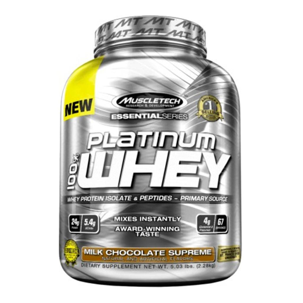 Whey protein for muscle gain in india