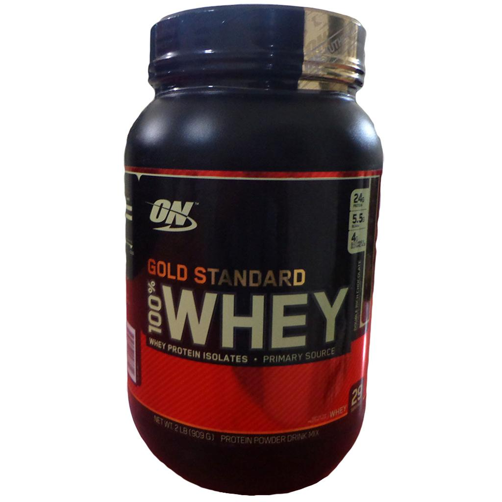 On Gold Standard 100 Whey Protein 2 Lbs Buy Zoom
