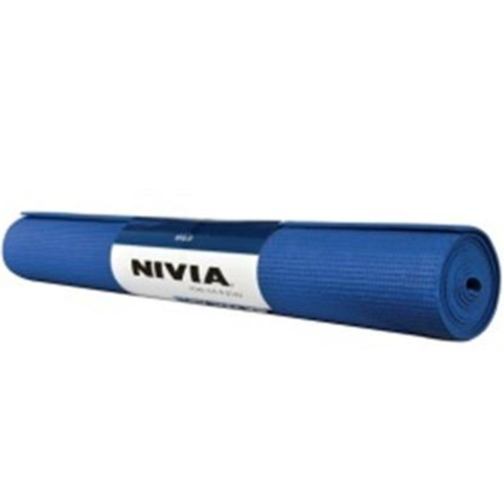 Nivia Yoga Mat Pvc Foam Type Ym 445 Buy Nivia Yoga Mat