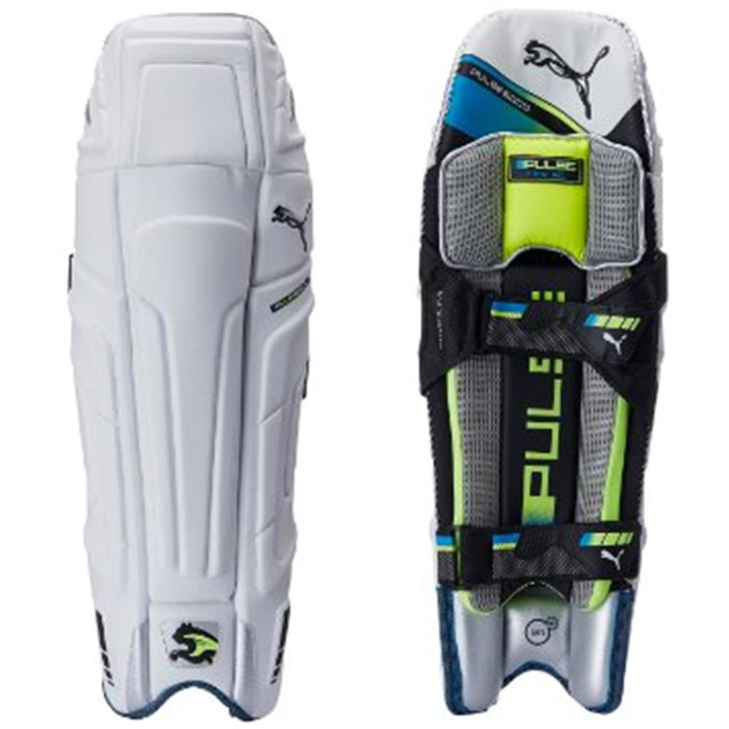 Puma Pulse 6000 Cricket Batting Pad - Buy Puma Pulse 6000 Cricket ... 4d1e1a87165c0