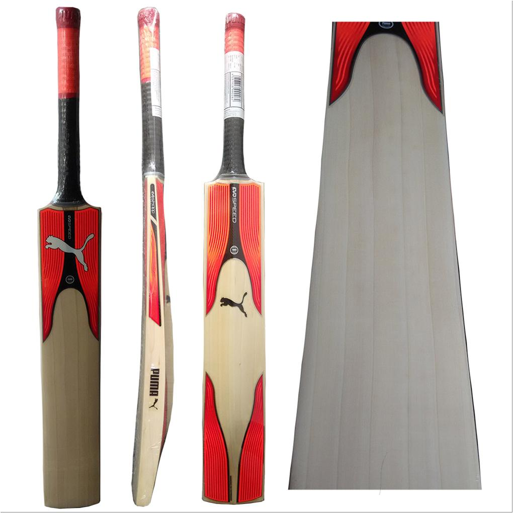 Puma EvoSpeed 2.17 English Willow Cricket Bat - Buy Puma EvoSpeed ... a98fa79537