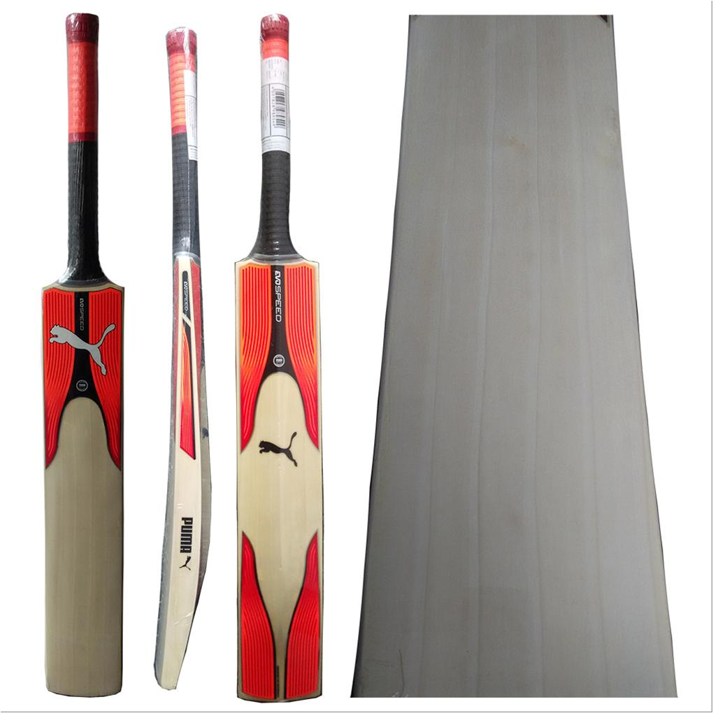Puma EvoSpeed 3.17 English Willow Cricket Bat - Buy Puma EvoSpeed ... f145ffd72d