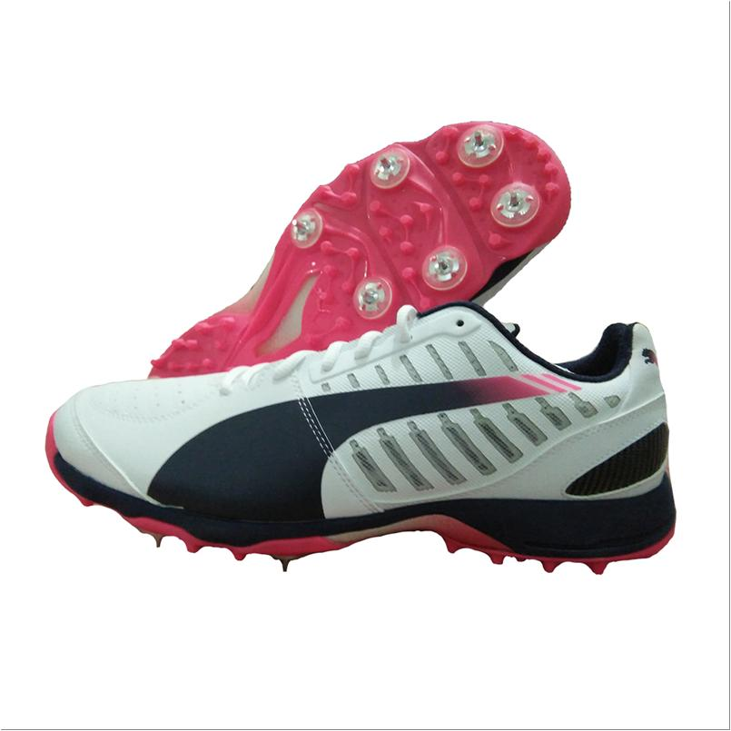 Puma Evo Speed Full Spike 1.3 Cricket Shoes - Buy Puma Evo Speed ... 24fd966be