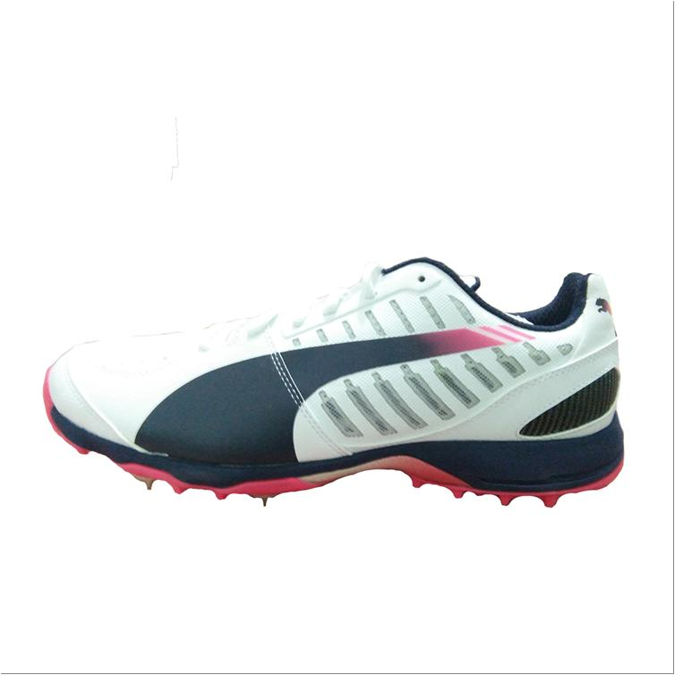 Puma Evo Speed Full Spike 1 3 Cricket Shoes Buy Puma Evo