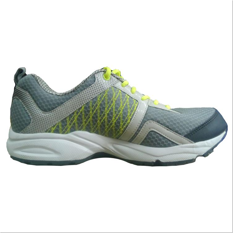 978ad92ab5c12b Reebok Smooth Speed Running Shoes Black Gray and Lime - Buy Reebok ...