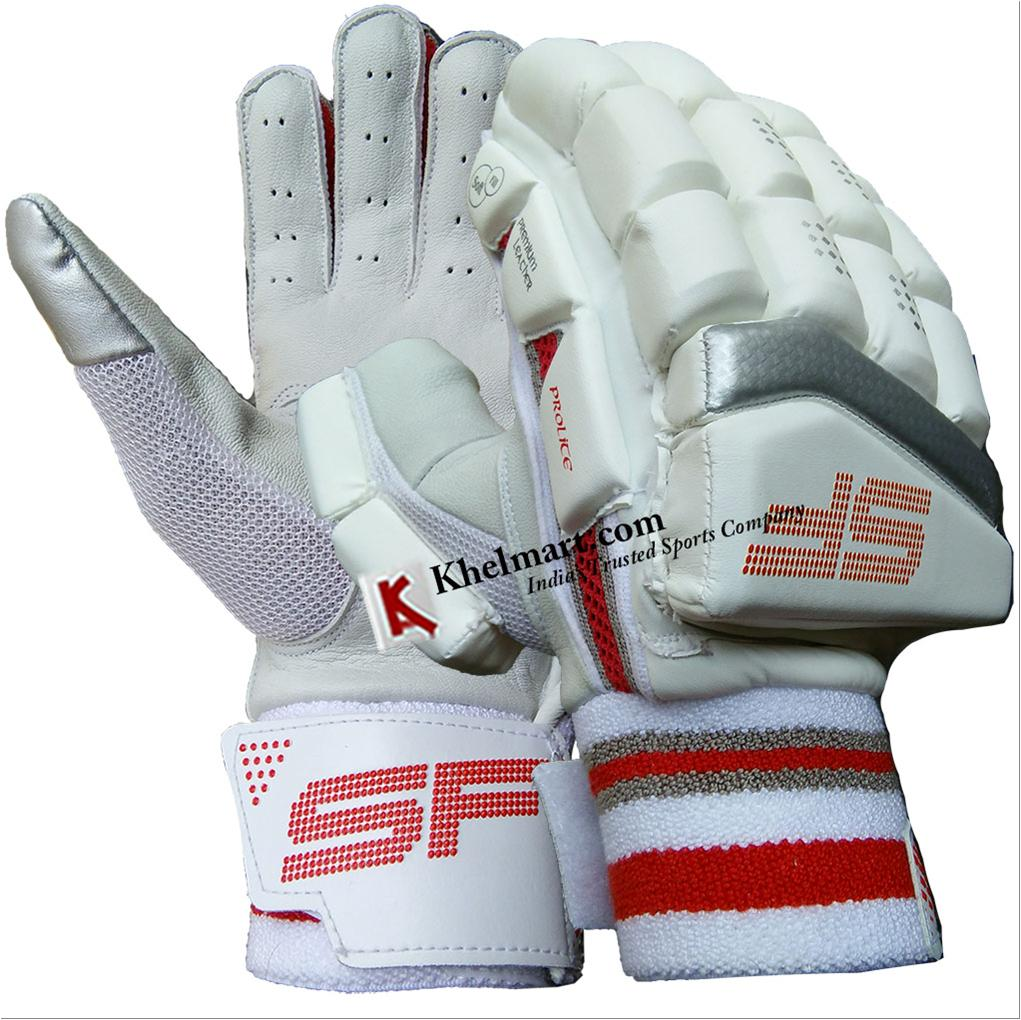 Sf Pro Lite Cricket Batting Gloves Size Youth Buy Sf Pro