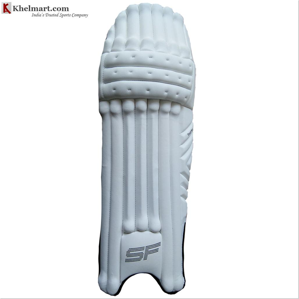 Sf Test Pro Cricket Batting Leg Guard Buy Sf Test Pro