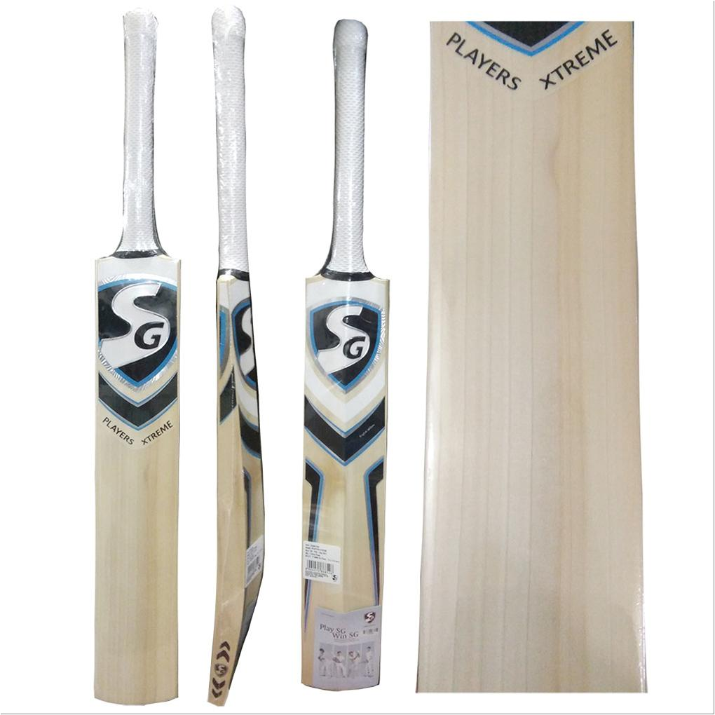 719c42e07 SG Players Xtreme English Willow Cricket Bat - Buy SG Players Xtreme  English Willow Cricket Bat Online at Lowest Prices in India -