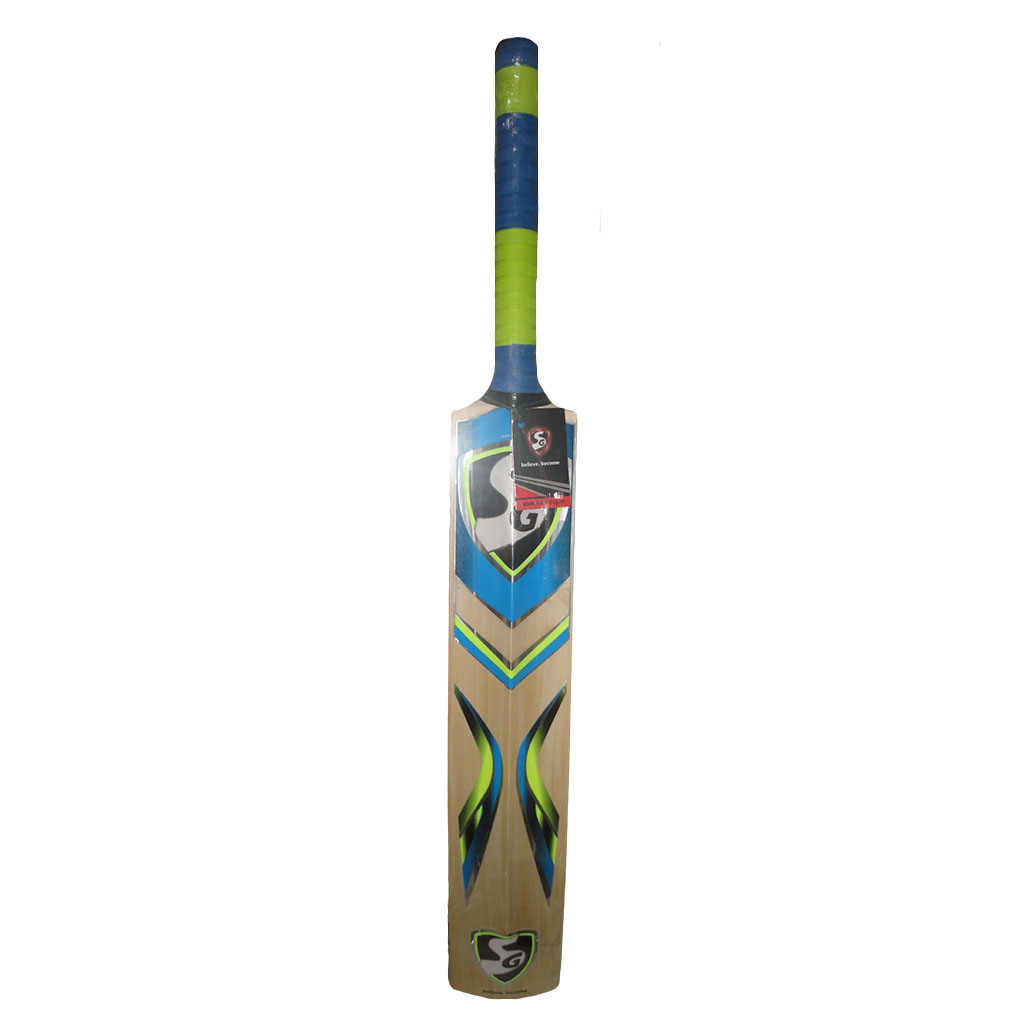 Sg Century Xtreme English Willow Cricket Bat Standard Size