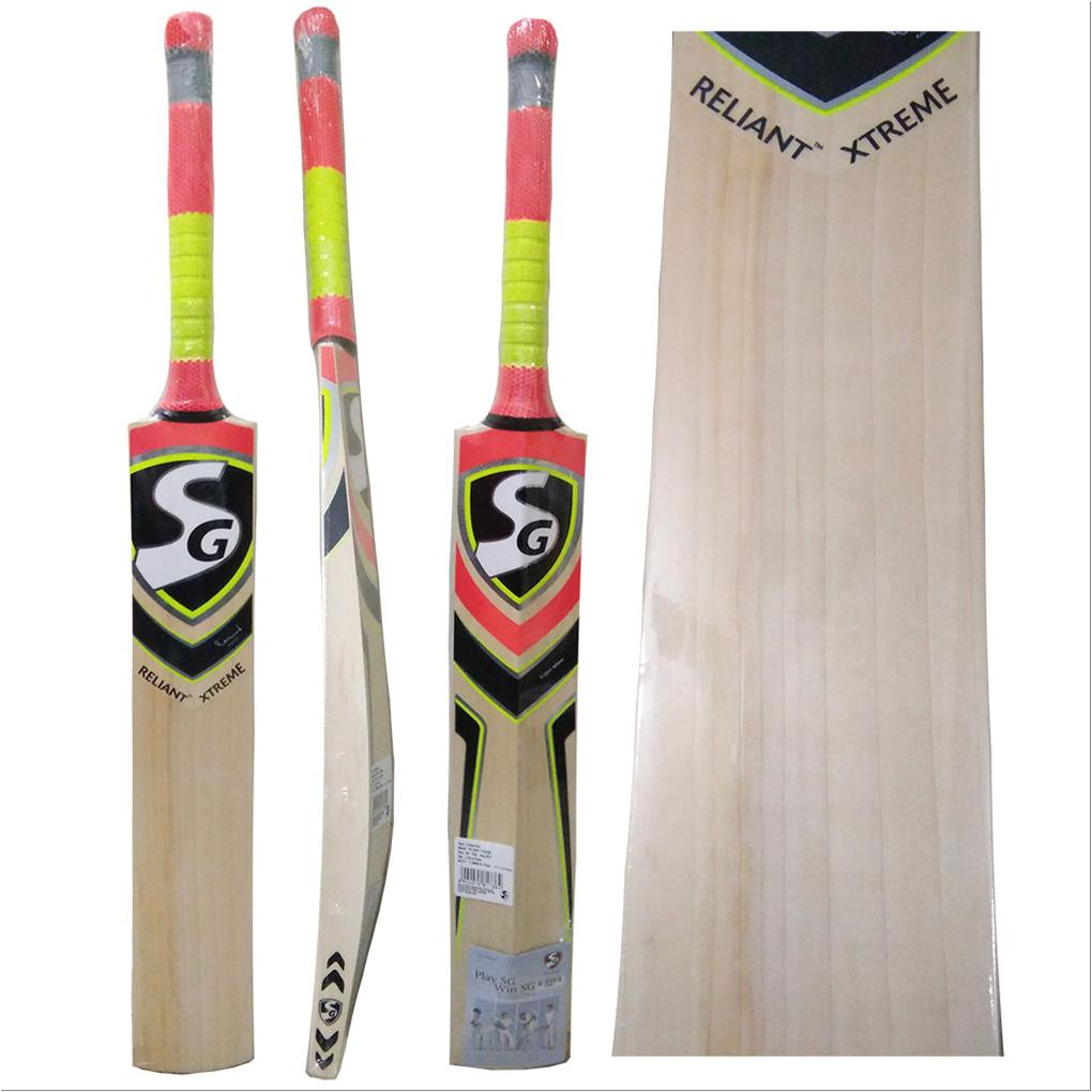 29d68767b9b SG Reliant Xtreme English Willow Cricket Bat Standard Size - Buy SG ...