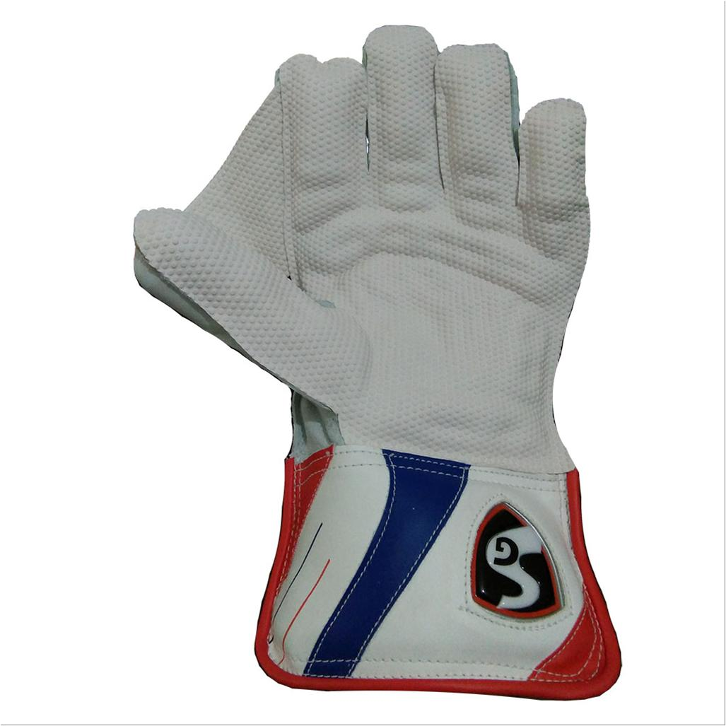 Sg Super Club Wicket Keeping Gloves Buy Sg Super Club