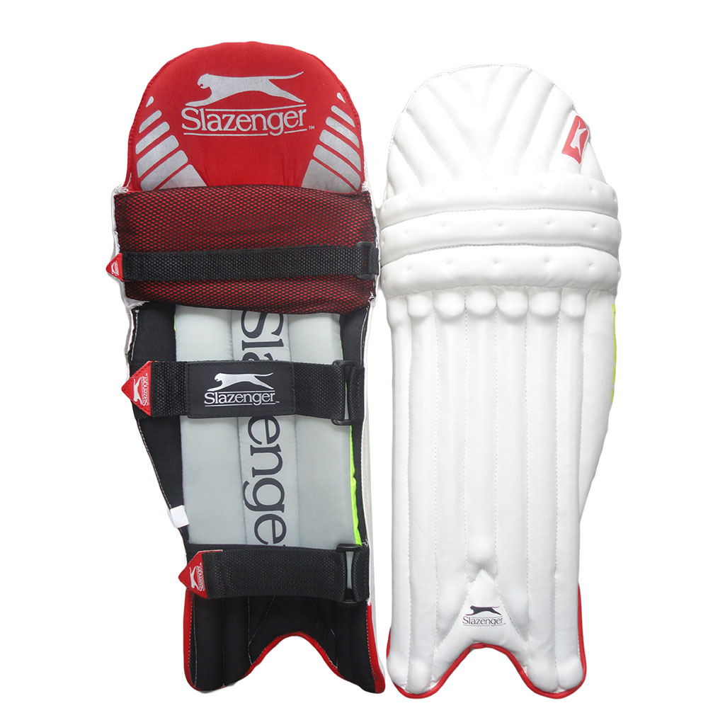 Slazenger County Cricket Batting Pads Buy Slazenger