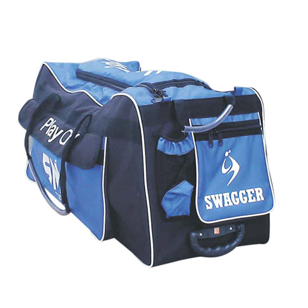 Sm Swagger Cricket Kit Bag Buy Sm Swagger Cricket Kit