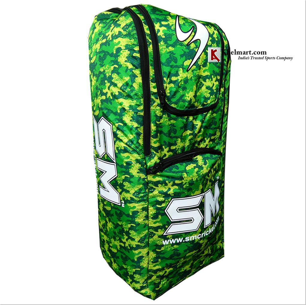 1f421d423a SM Duffle Play On Series Cricket Kit Bag - Buy SM Duffle Play On ...