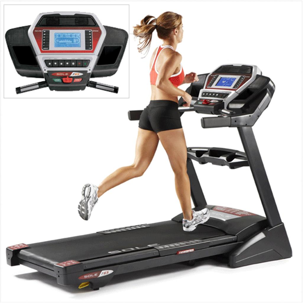 Sole Treadmill Order Tracking: Buy Sole F65 Treadmill Online At