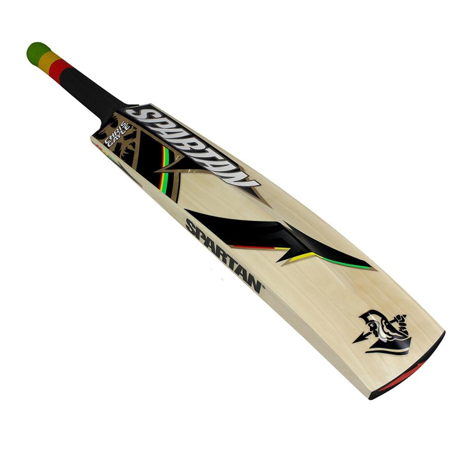Spartan Chris Gayle Fighter English Willow Cricket Bat