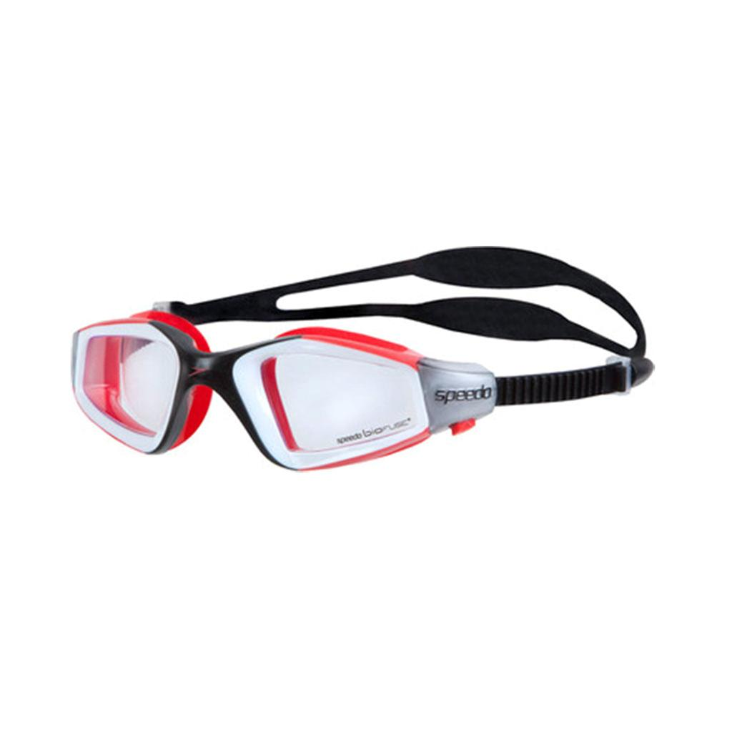 Que agradable padre Multiplicación  Speedo Rift Pro Swimming Goggles Red - Buy Speedo Rift Pro Swimming Goggles  Red Online at Lowest Prices in India - | khelmart.com