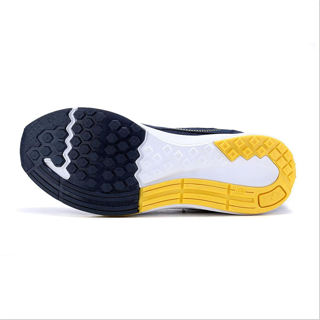 a2e4c9885634 Sparx Running Shoes Navy Blue and Yellow - Buy Sparx Running Shoes ...