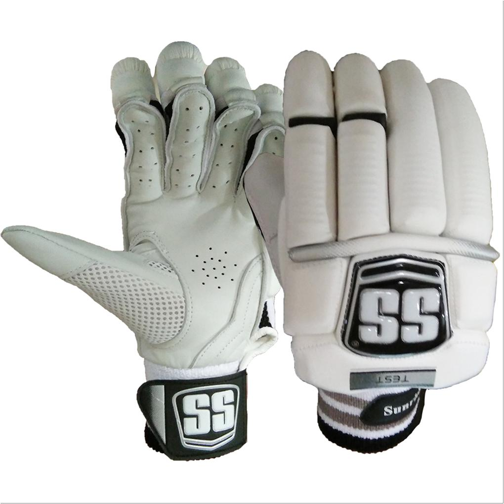 8167bf8626b SS Test Cricket Batting Gloves - Buy SS Test Cricket Batting Gloves ...