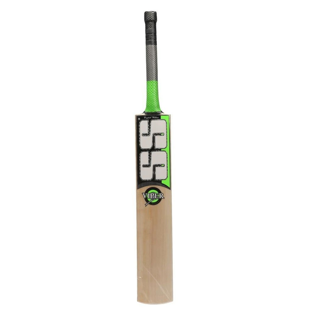 Ss Viper English Willow Cricket Bat Standard Size Buy Ss