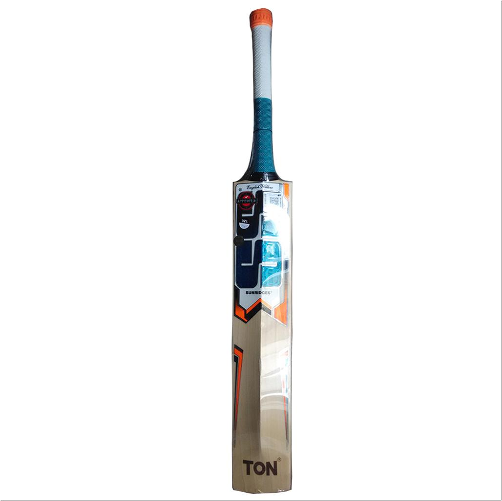 8f6d35076 SS Master 1000 English Willow Cricket Bat - Buy SS Master 1000 ...