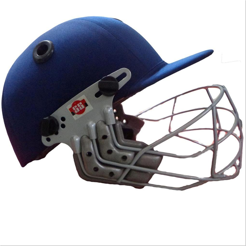 afd85a8b7ab SS Heritage Cricket Helmet Size Large - Buy SS Heritage Cricket ...