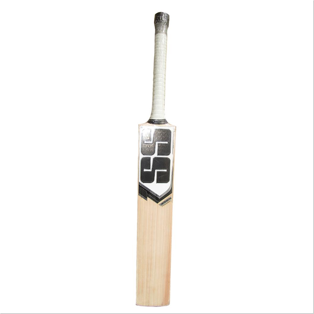 SS TON Limited Edition Player Grade English Willow Cricket Bat SH//H AU Stock
