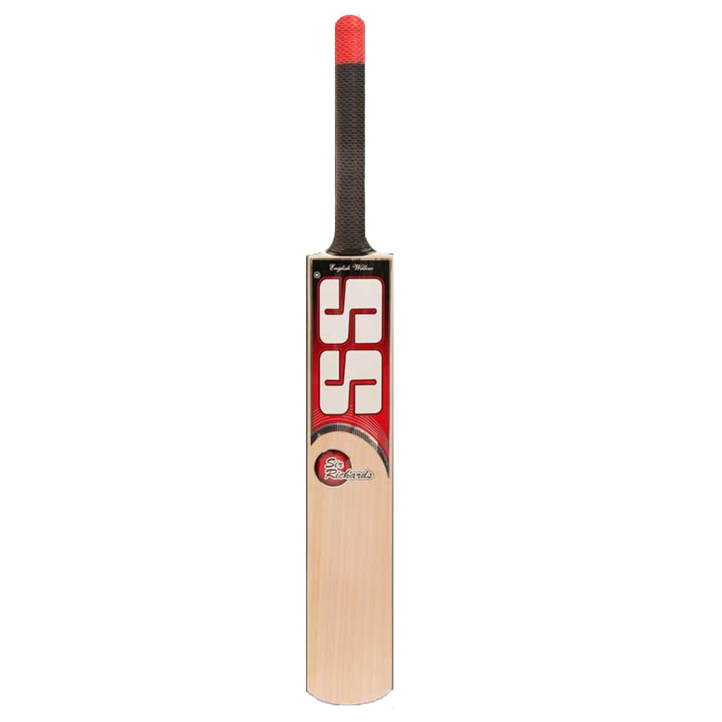 Ss Sir Recahrds English Willow Cricket Bat Standard Size