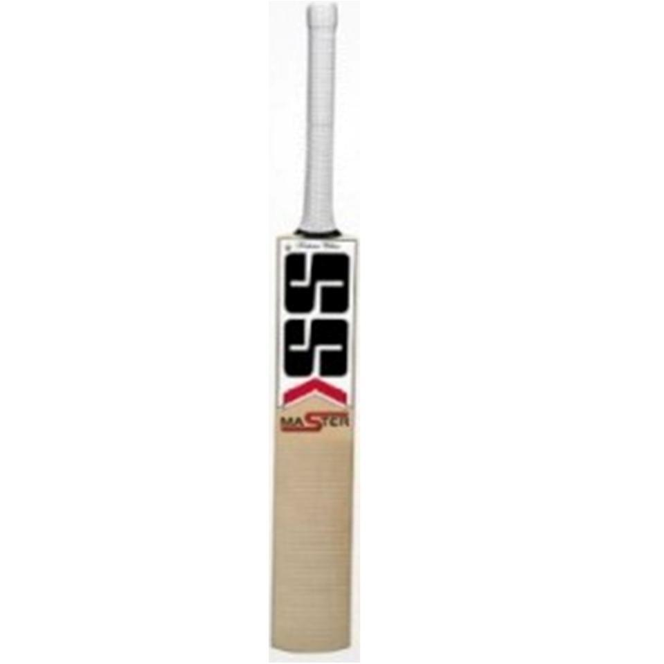effedf198a1 SS Master Kashmir Willow Cricket Bat - Buy SS Master Kashmir Willow ...