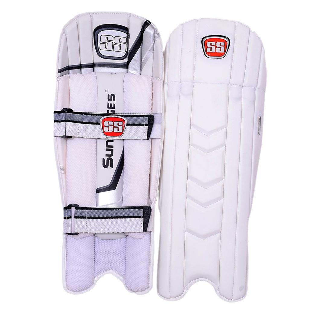 Ss Professional Wicket Keeping Leg Guard Buy Ss