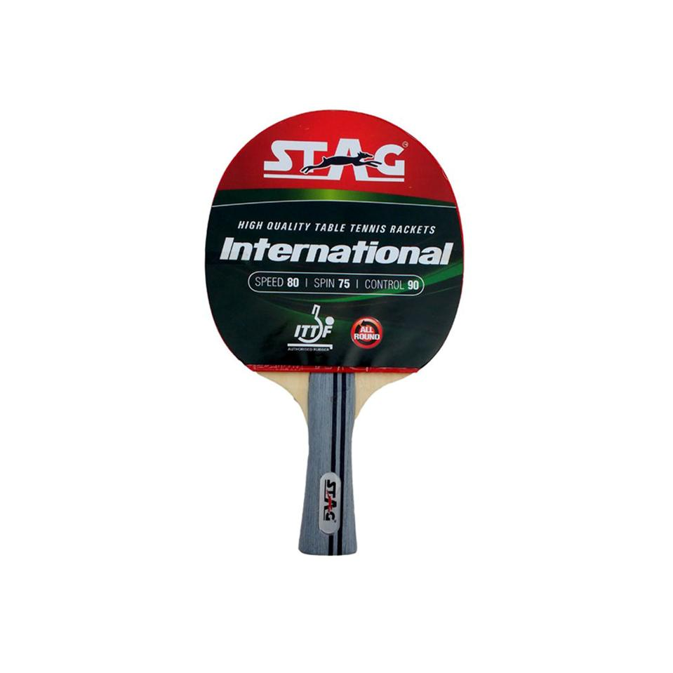 ef9c459f82 Stag International Table Tennis Racquet - Buy Stag International ...