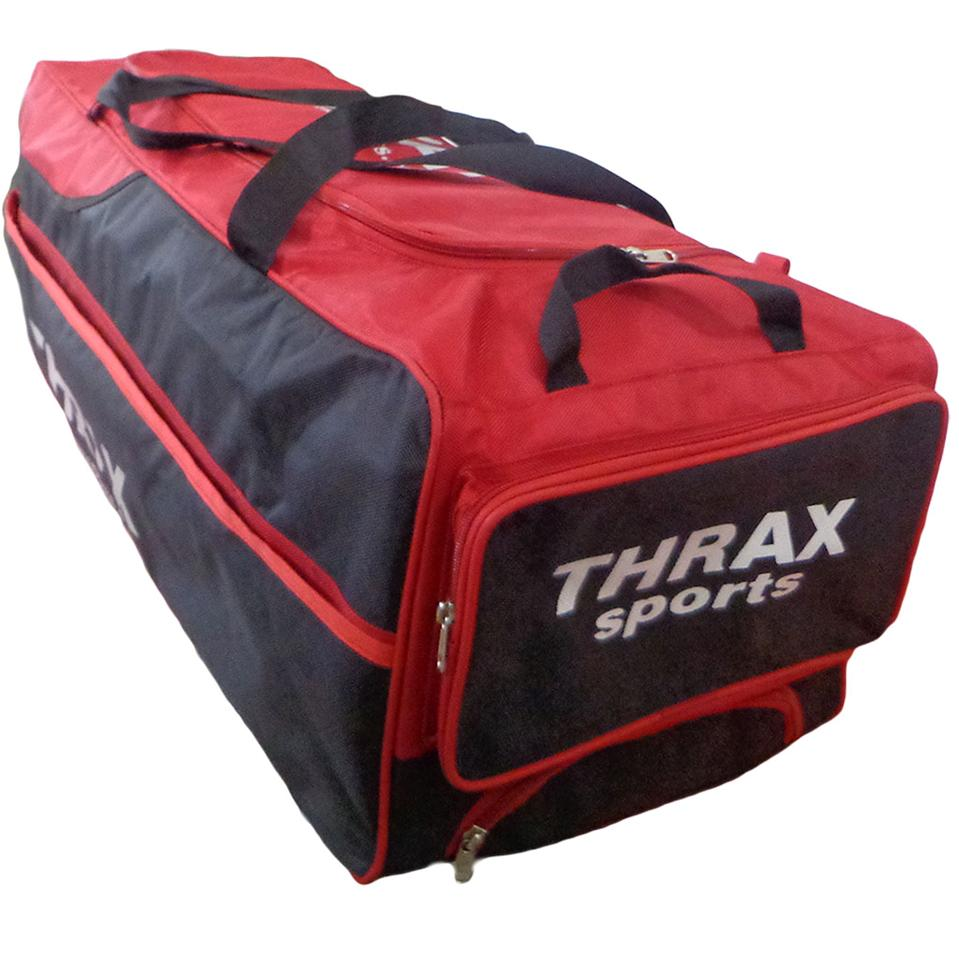 Thrax Stride Cricket Kit Bag With Trolley Buy Thrax