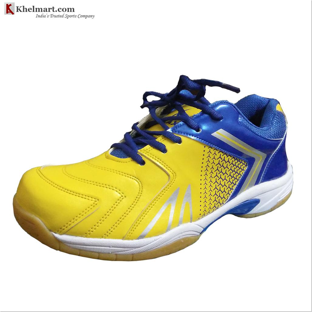 Thrax Astra Table Tennis Shoes Yellow Buy Thrax Astra