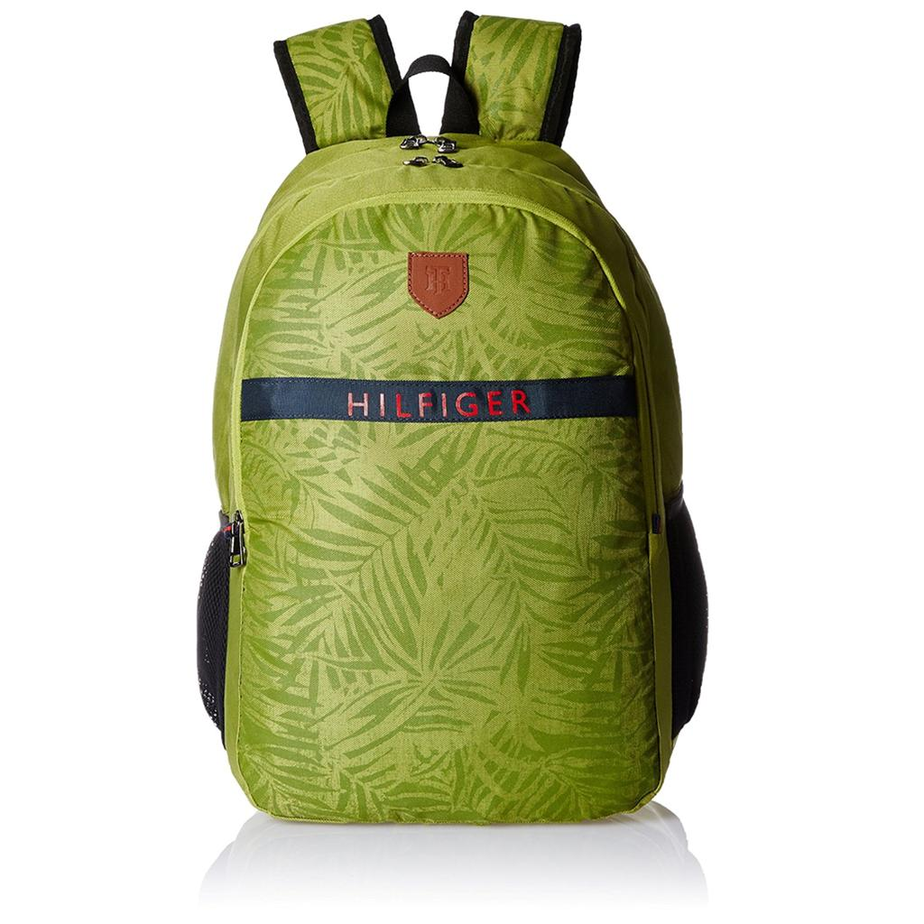 b6edecae Tommy Hilfiger Olive Casual Backpack - Buy Tommy Hilfiger Olive ...