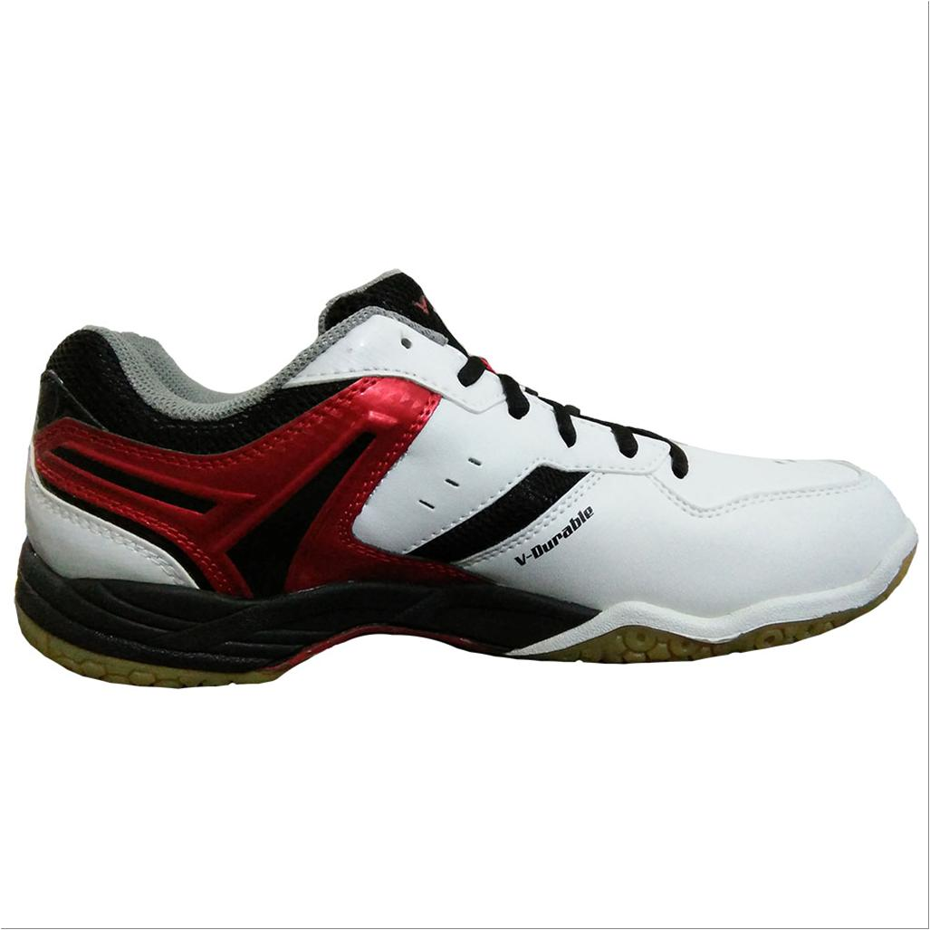 Victor Sh A710 D Badminton Shoes White And Red Buy
