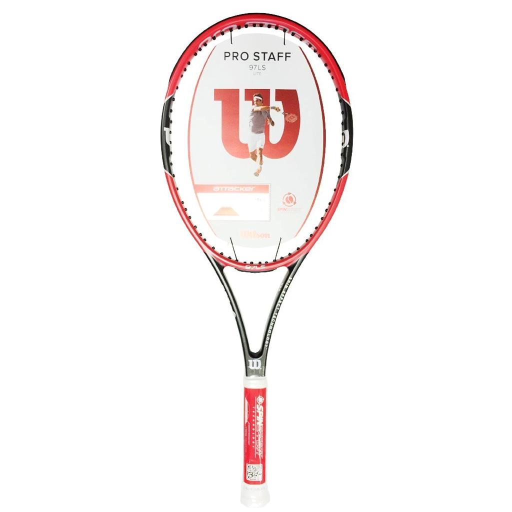 wilson pro staff 97 ls tennis rackets buy wilson pro. Black Bedroom Furniture Sets. Home Design Ideas