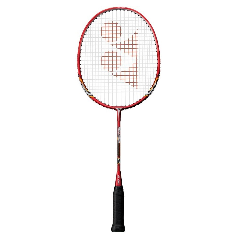 Yonex badminton racket muscle power 22