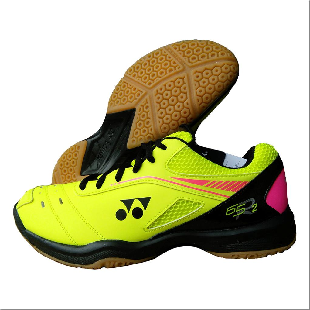 Yonex Power Cushion SHB 65 R2EX Badminton Shoes Bright Yellow - Buy ... 709367a3d4c3f