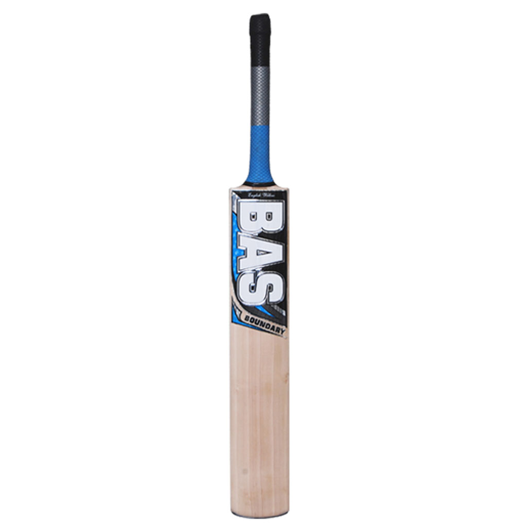 Bas Vampire Boundary English Willow Cricket Bat